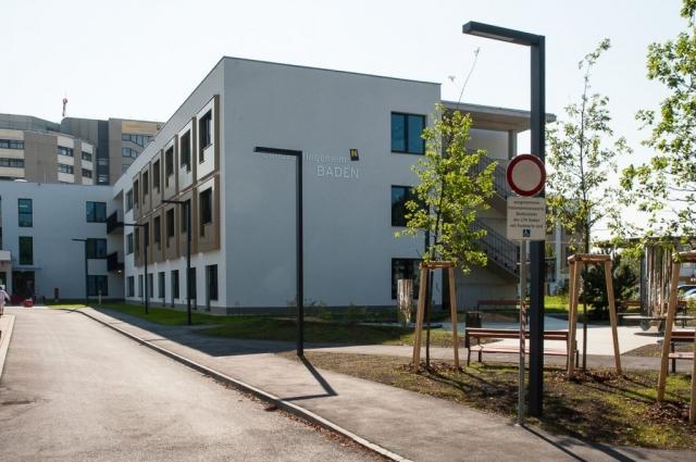 LPH Baden © Johann Perger photography Fotografie
